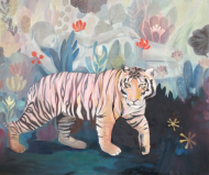 Dream With Tiger
