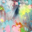 love II (diptychon)