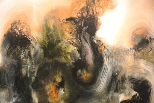 """Anima Mundi"" Venice 2017 Interview with Fernando Velazquez"