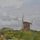 Norfolk Windmill 1