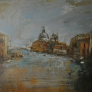 Salute, Grand Canal, Venice