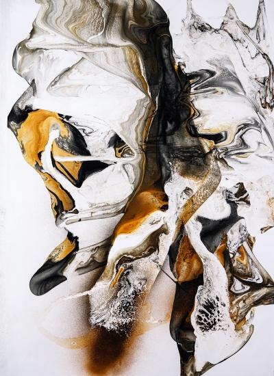 Enticement IV by Fintan Whelan