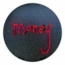 Money Talks: Undersharing (white version)