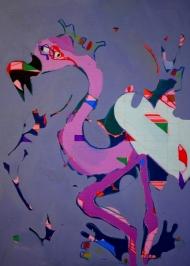 Flamingo Baby!
