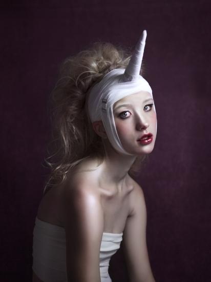 Unicorn by Jenny Boot