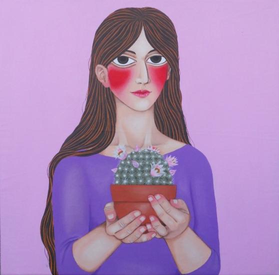Resilience by Irene Raspollini