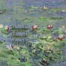 Monet Monet Monet 40 x 40