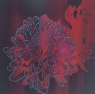 Dahlia Cuotre _ Screen print