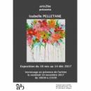 Solo Show - arts2be Gallery - Wavre - Belgium