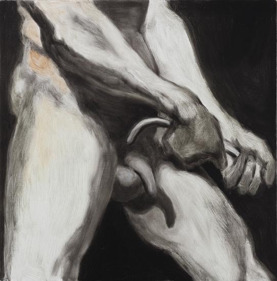 Male nude art foto 24