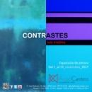 Luis Medina - solo exhibition - Angel Cantero Gallery