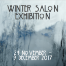 Winter Salon Exhibition: Rye Creative Centre