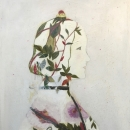 Study for Oleander II