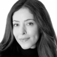 Nina Mahdavi