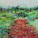 Monet Monet monet (Poppy Field)