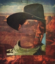 Untitled (John Wayne)