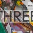 THREE.1 Group Art Exhibition