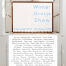 Linden Hall Studios - Winter Group Show