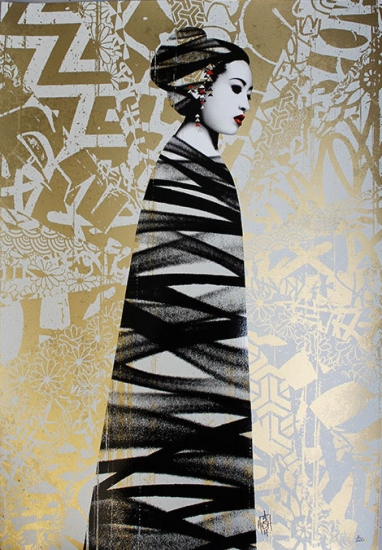 Asiatic by Hush
