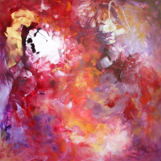 Spring Fusion by Paresh Nrshinga