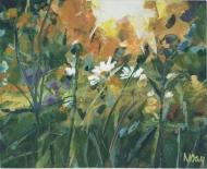 Spring Grass II