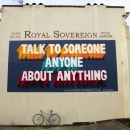 Talk To Someone