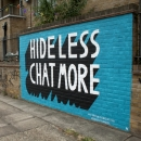 Hide Less Chat More