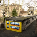 Be Genuine Be Yourself