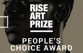 Rise Art Prize People's Choice