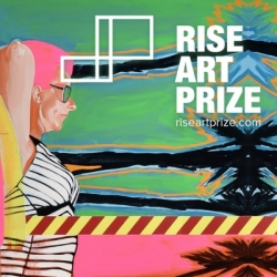 9 Acclaimed Artists on the Rise Art Prize Global Panel