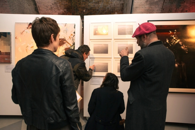 Announcing the Rise Art Prize Winners | Art News and Events