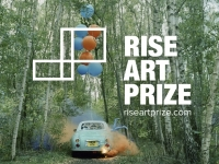 Announcing the Rise Art Prize Winners