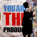 Tehos - You are the product