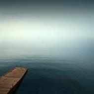 Blue Swim - Limited Edition Fine Art Photograph