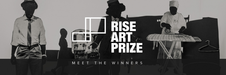 3 Artists on the Rise Art Watchlist