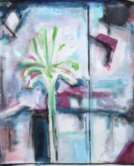 Bright Green Palm
