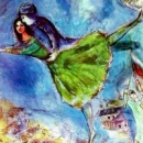 International Chagall Pleinair Vitebsk/Exhibition in the Chagall Museum