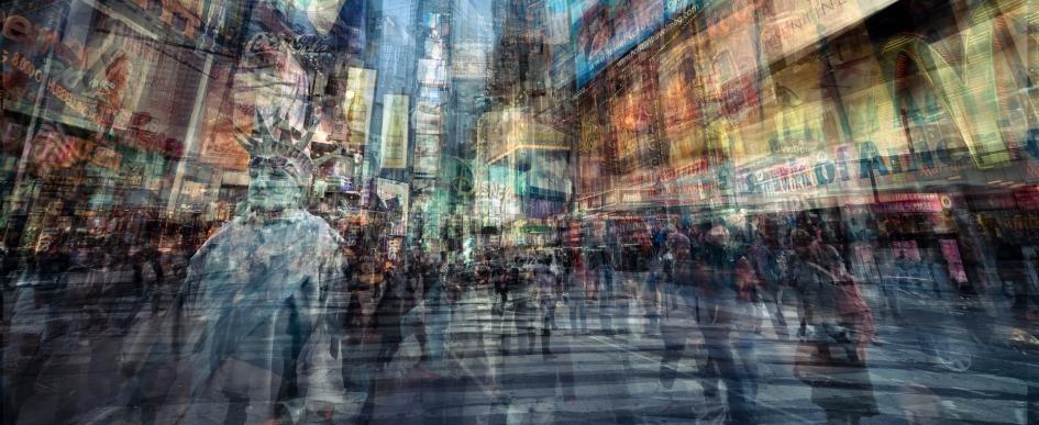 5 Next Level Urban Photographers