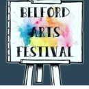 Belford Art fair event