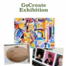 Go Create Exhibition