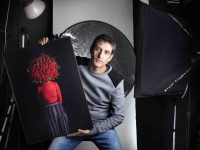 Staging the Surreal with Miguel Vallinas Prieto