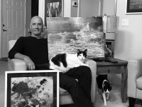 Digital Expressionism and Unexpected Landscapes, with Reed Hearne