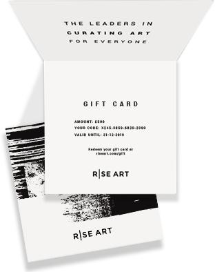 Why Gift Art