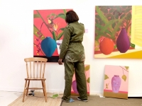 Dawn Beckles | Putting the Life in Still Life