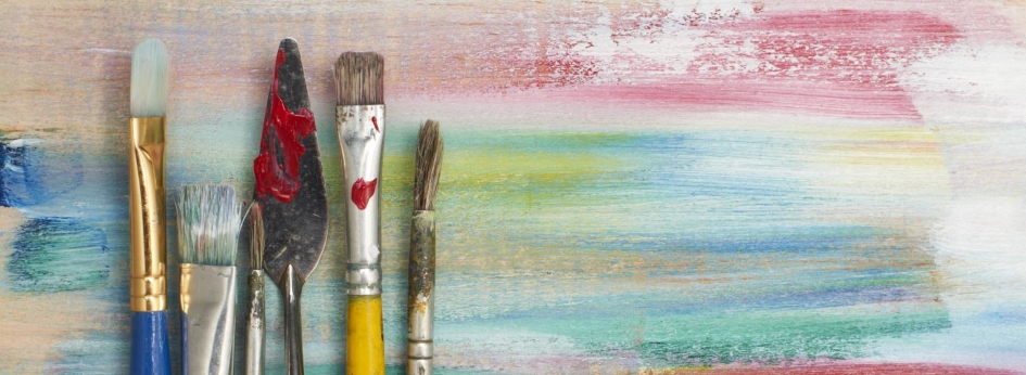 Art and Wellbeing: The Healing Power of Art