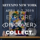 Artexpo New York Spring 2019