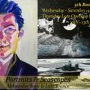 Portraits & Seascapes