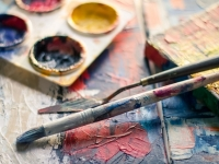 Art as therapy? 5 of the best art classes in London