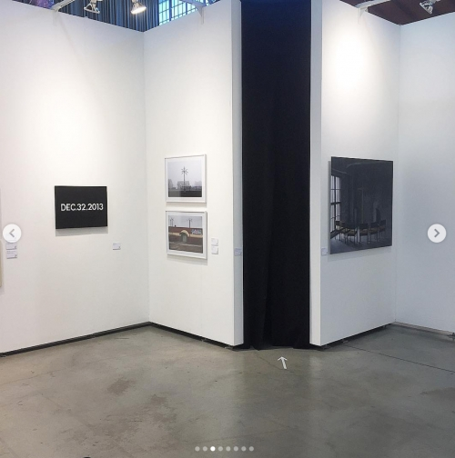 International Art Fair Vienna contemporary