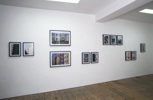 Disco Polo, Art Bermondsey Project Space, London, 2016
